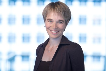 Stefanie Geissler